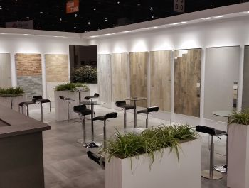 COVERINGS 2017/FLORIDA TILE