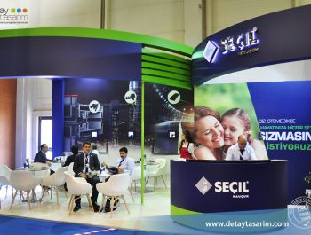 SEÇİL / 'Turkey Build' Fair 2017