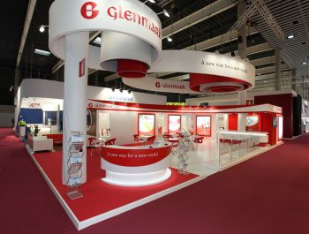 Glenmark Pharmaceutical at CPHI Worldwide 2016, Barcelona Spian