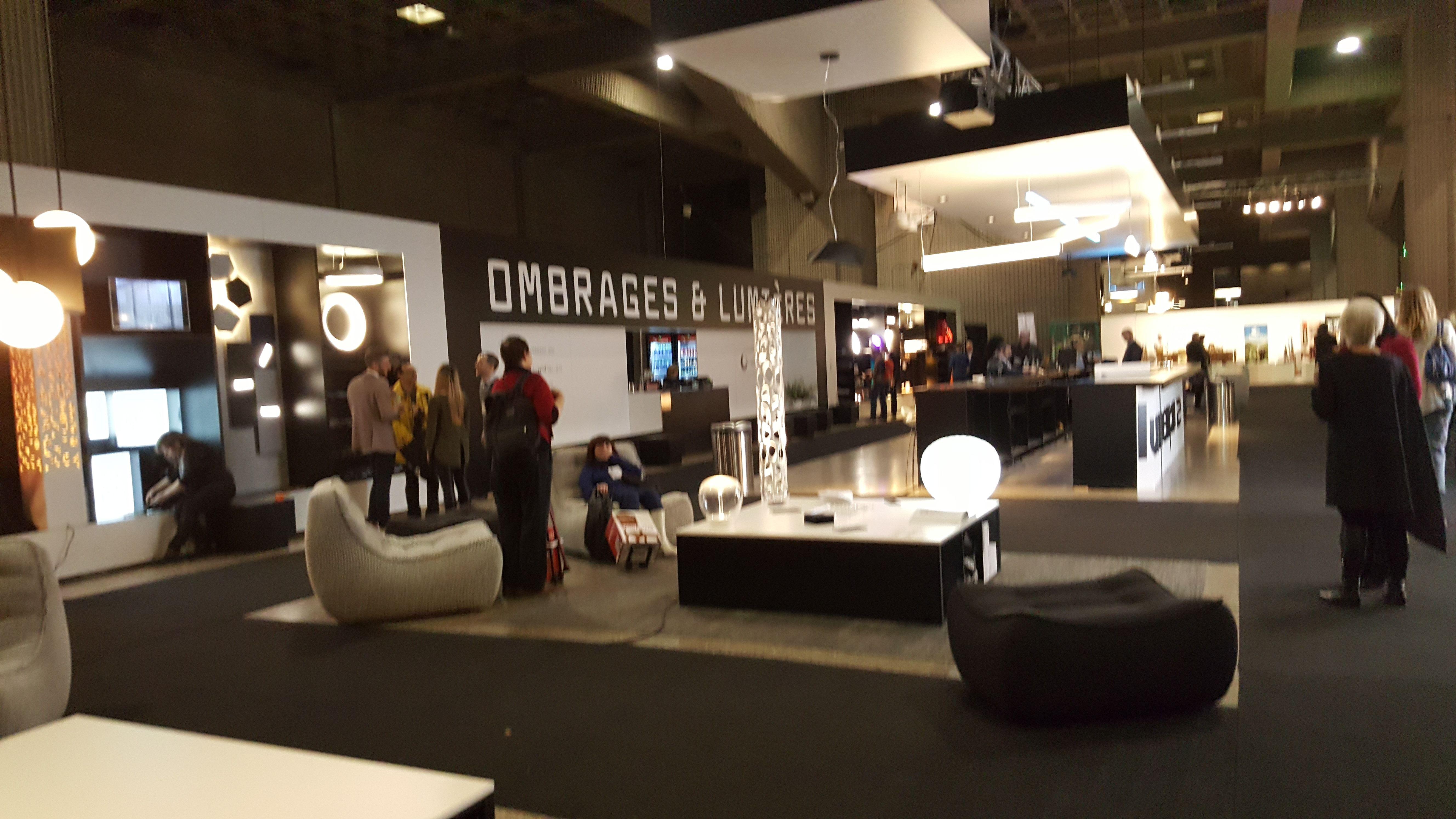 agence pid salon international du design de montr al. Black Bedroom Furniture Sets. Home Design Ideas