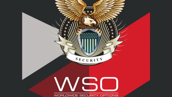 Worldwide Security Options -WSO- Security