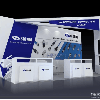 In 2017 in nuremberg, Germany international exhibition ion systems and components