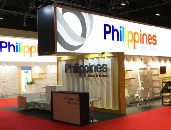 Exporoad Exhibitpn stand contractor in Dubai