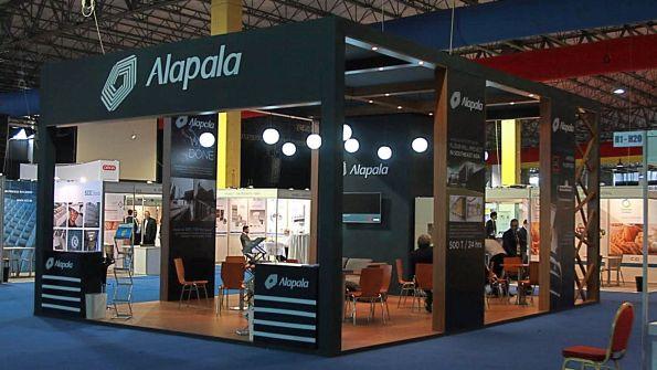 Kenya Exhibition Stand Builders : Stands in ethiopia