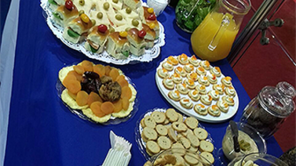 Tatilui Coffee Break, Catering & Eventos Corporativos