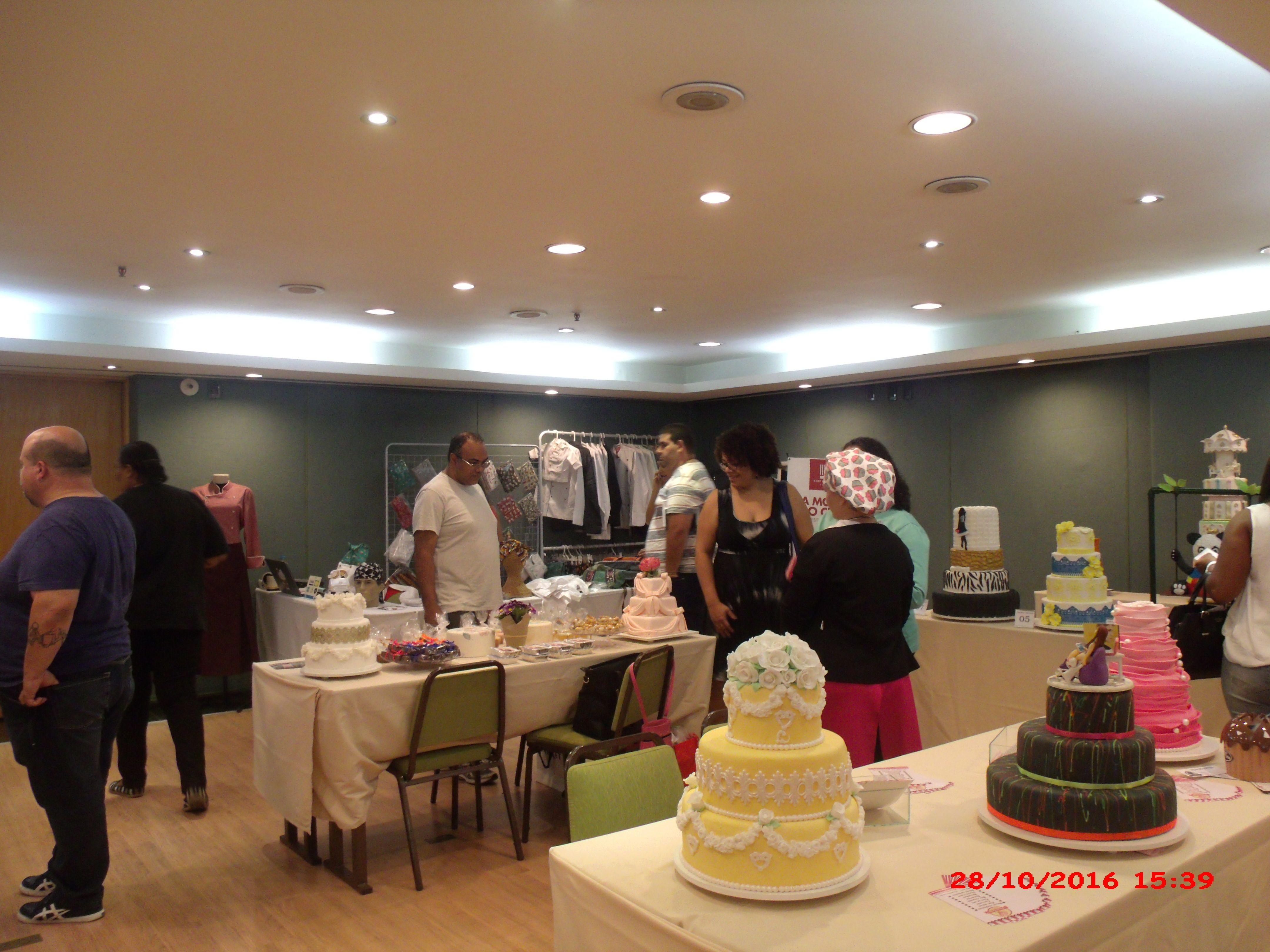 Expo cakes brasil 2017 - Organisateurs de salons ...