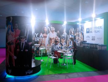 Grupo ALC works on 9 stands at Spielwarenmesse fair, Nuremberg