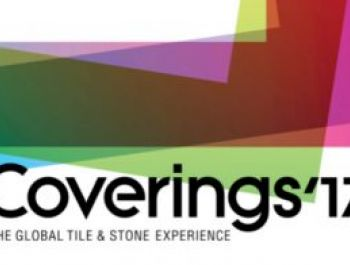 Coverings, the World of Tile & Stone Experience with Gencos USA LLC!