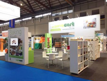 Novacart @ AusPack, Sydney Australia 7-9 March 2017