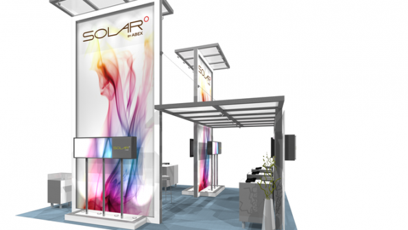 Radiant Exhibits