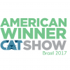 American Winner FIFE Cat Show