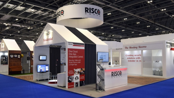 RH Displays & Exhibitions ltd