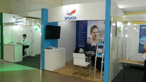 Scala Stands