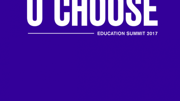 U Choose Education Summit 2017