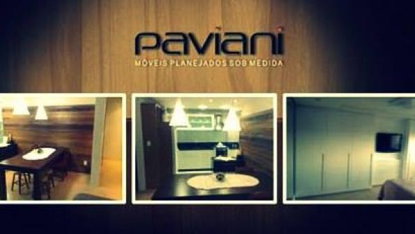 Paviani Stands