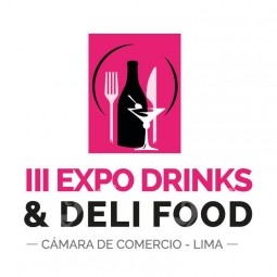 Expo Drinks & Deli Food