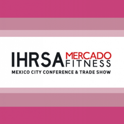 IHRSA Mercado Fitness | Mexico City