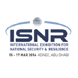 International Exhibition for Security and National Resilience - ISNR
