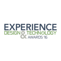 Experience Design & Technology Awards 2019