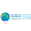 WGC World Gas Conference