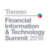 Toronto Financial Information and Technology Summit