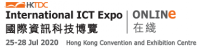 HKTDC International ICT Expo 2021
