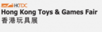 HKTDC Hong Kong Toys & Games Fair 2021