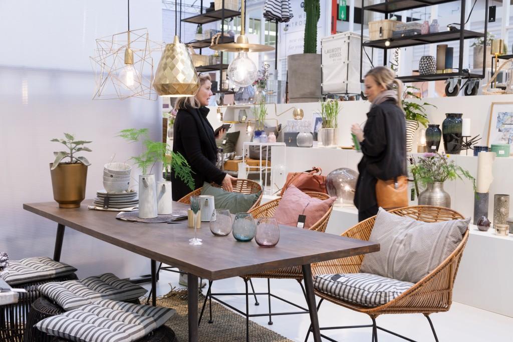ambiente 2019. Black Bedroom Furniture Sets. Home Design Ideas