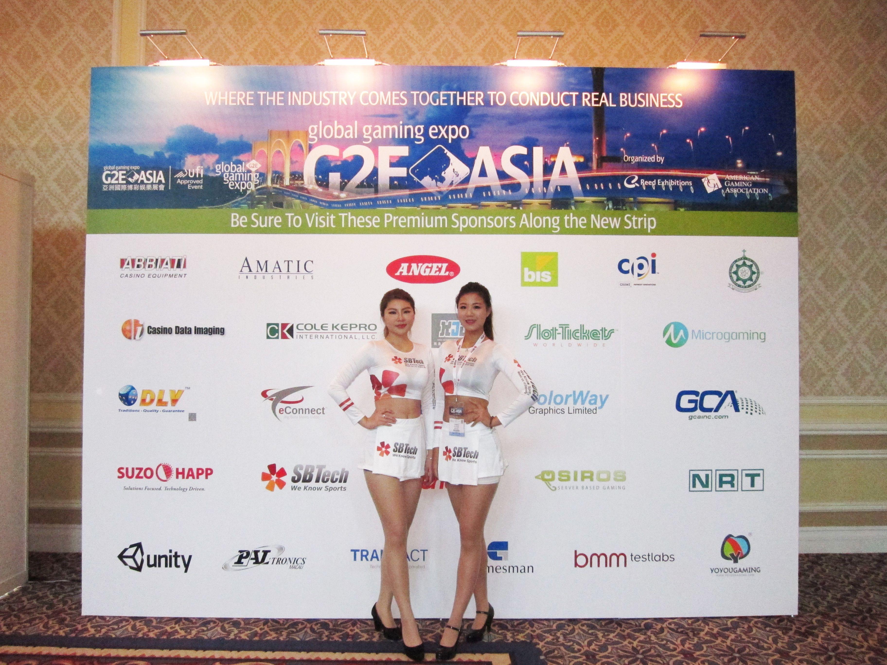 Macau Hostess Agency