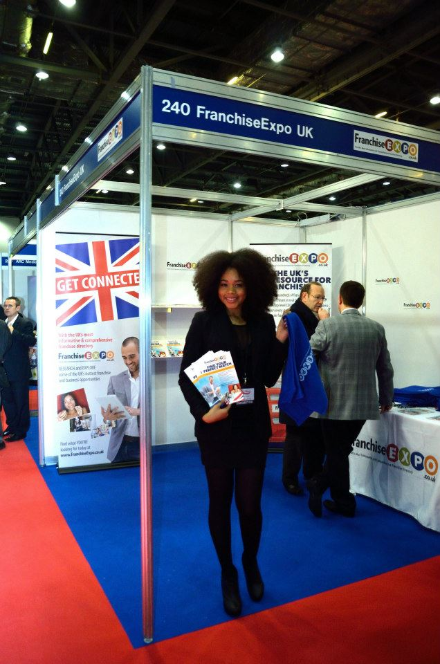 Exhibition Stand Hostess : Hostesses in birmingham