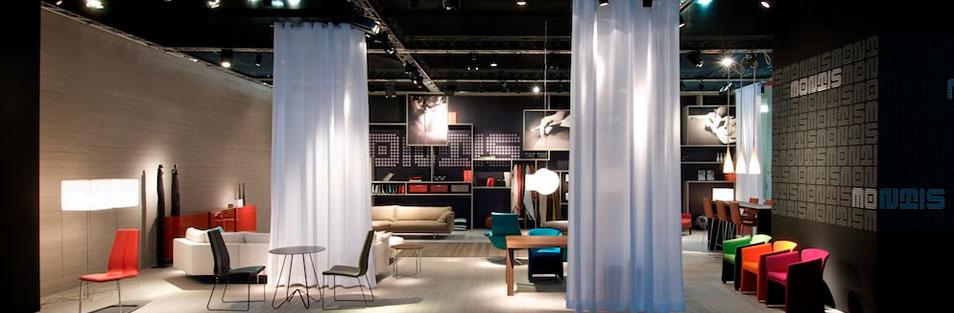 Allestimento Stand Salone Mobile Milano