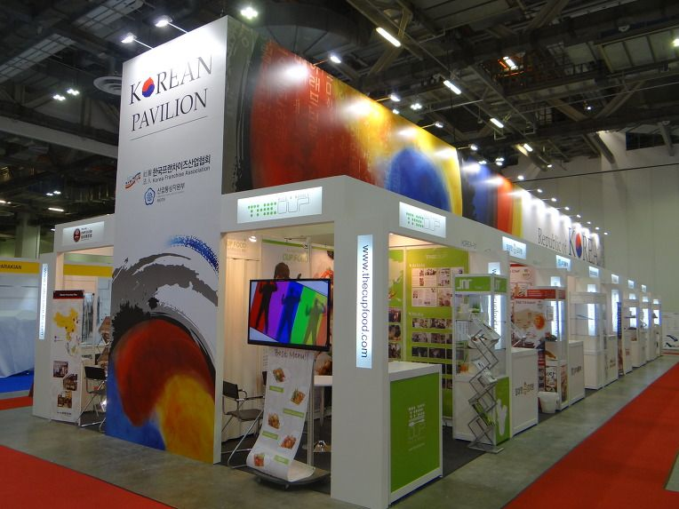 Exhibition Stand Singapore : Exhibition stands in singapore