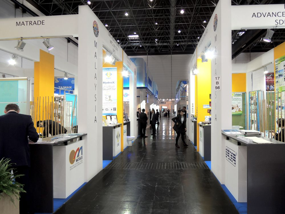 Medica Stand