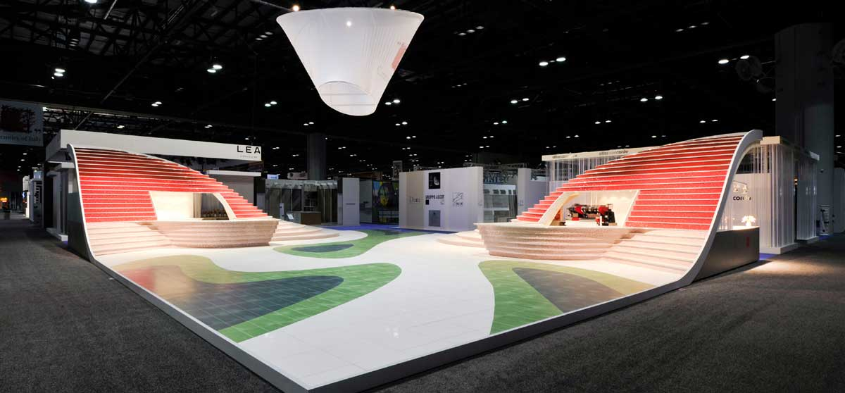 Trade Event Stands : Exhibition stands in orlando