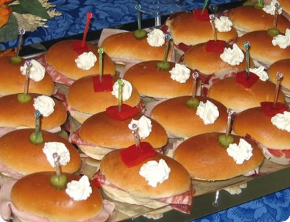 Milano Caterers