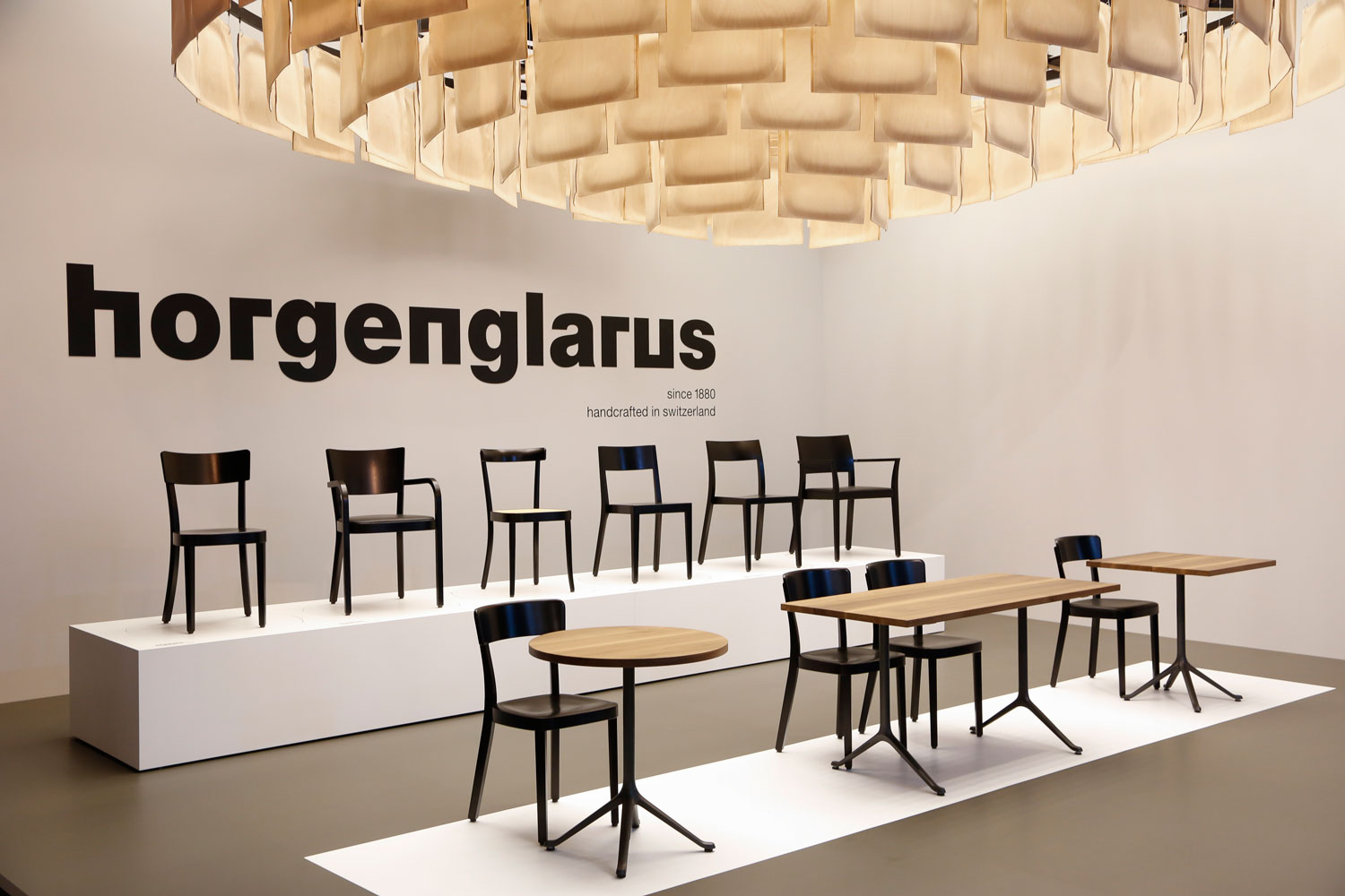 Exhibition Stands In Cologne