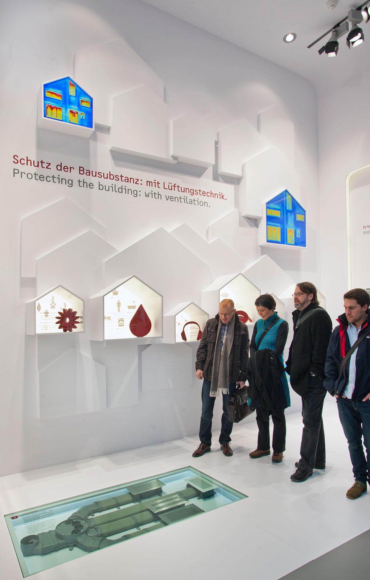 Ish Frankfurt Exhibition Design