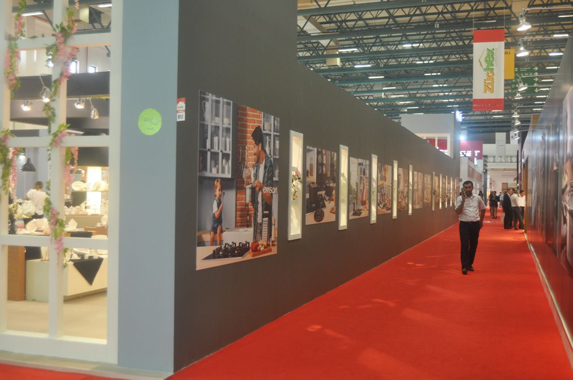 Exhibition Booth Designs at Züchex Istanbul 3
