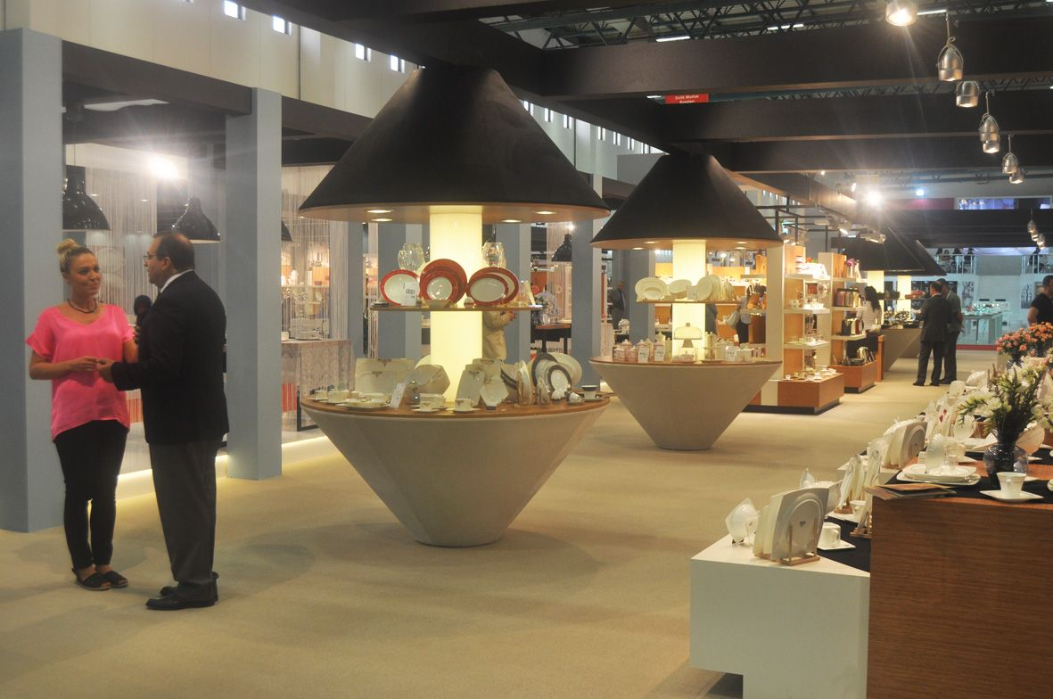 Exhibition Booth Designs at Züchex Istanbul 2