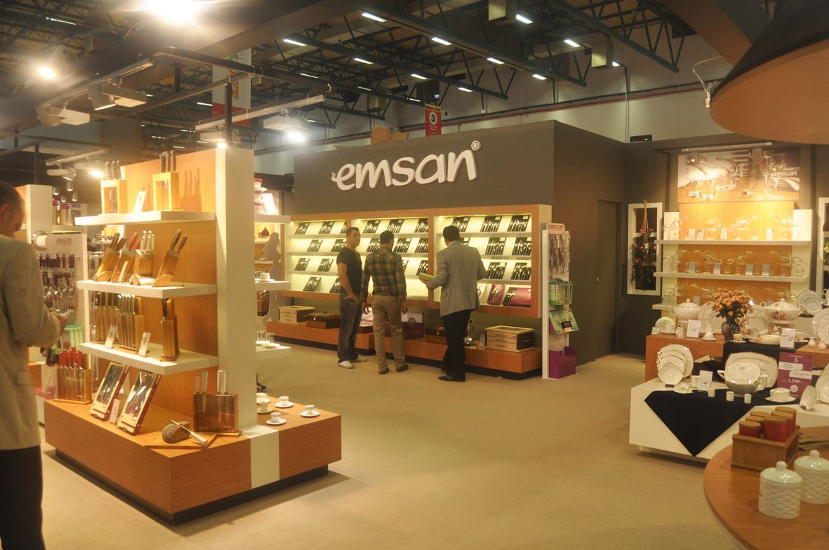 Exhibition Booth Designs at Züchex Istanbul 1