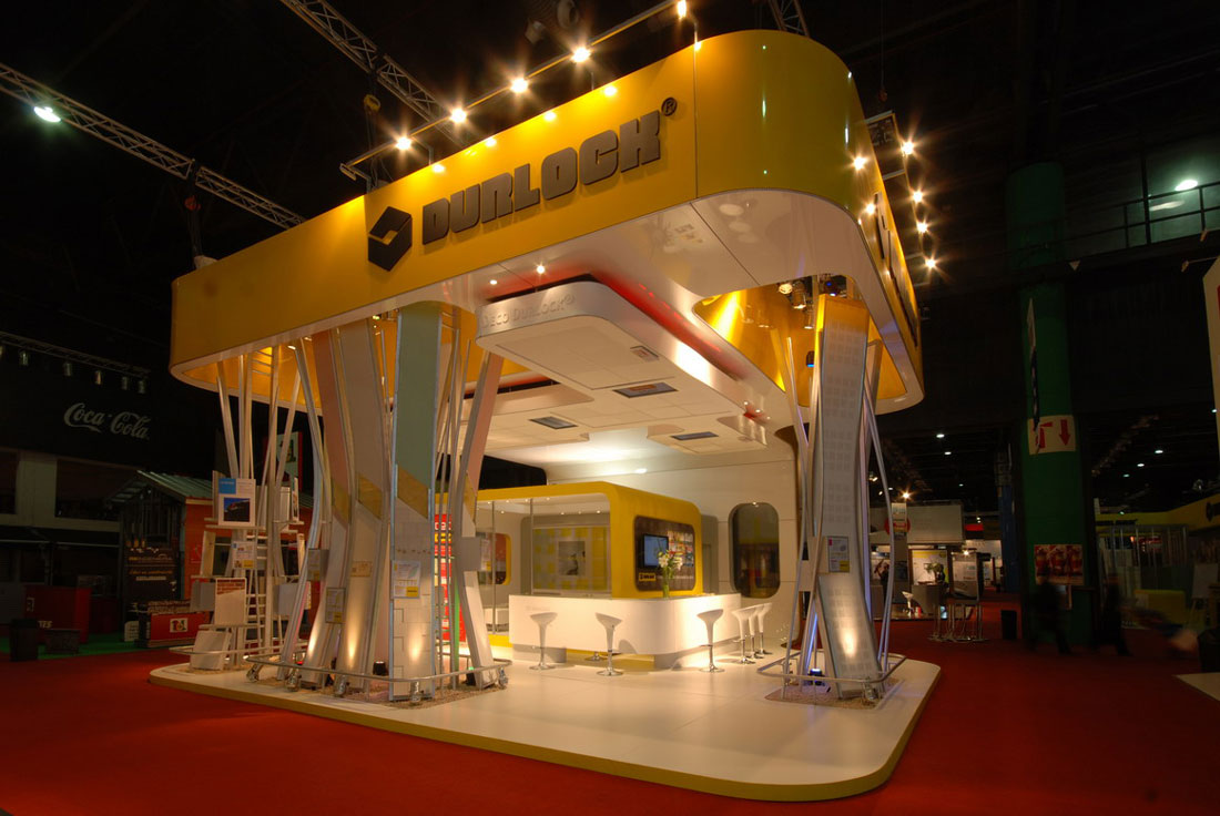 Batimat Buenos Aires Stand