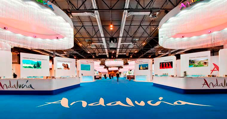 Exhibition Design Fitur Madrid