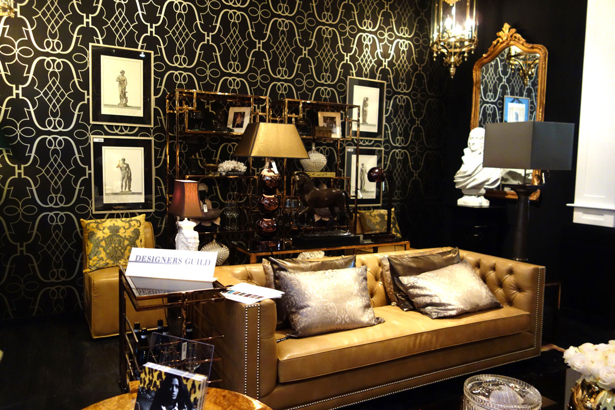 maison objet 2018. Black Bedroom Furniture Sets. Home Design Ideas