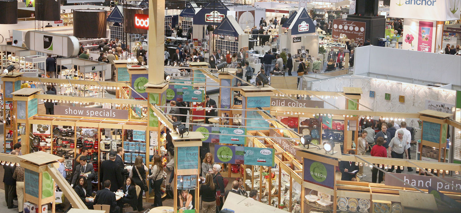 International Home And Housewares Show 2020.Stands In International Home Housewares