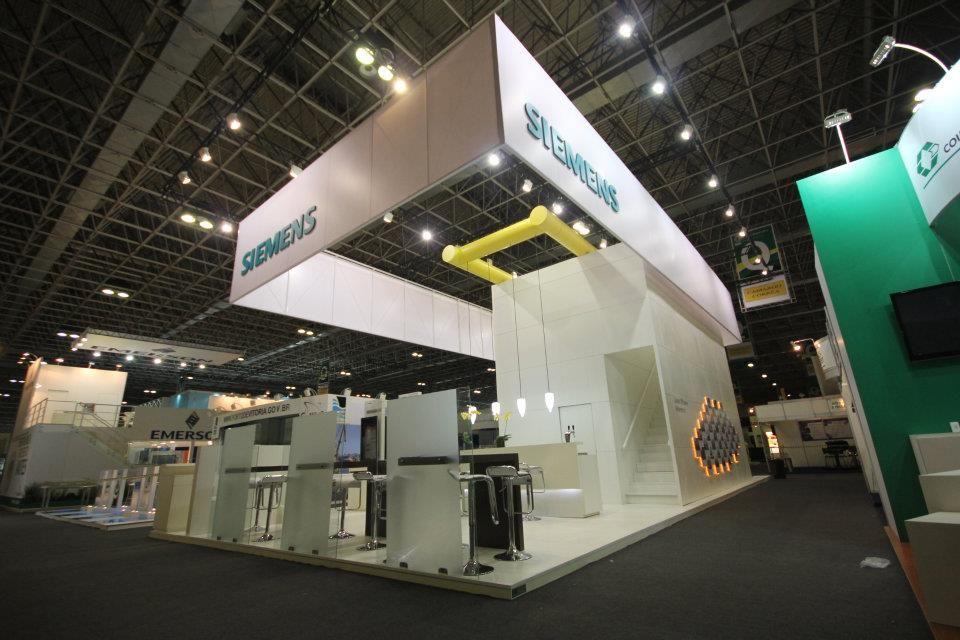 Hospitalar Exhibition Stand Design