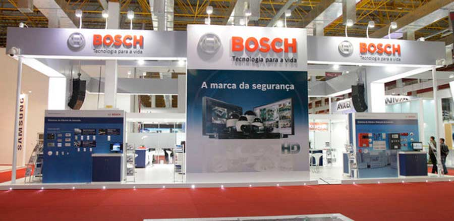 Brasil Exhibition Design At Isc