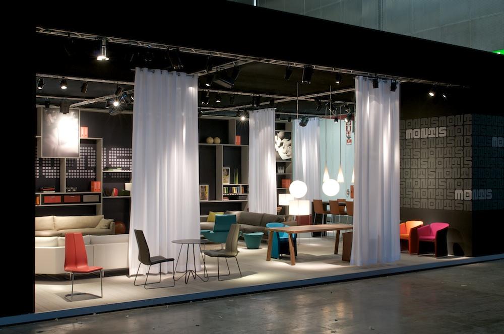 Salone del mobile milano 2018 for Stand salone del mobile