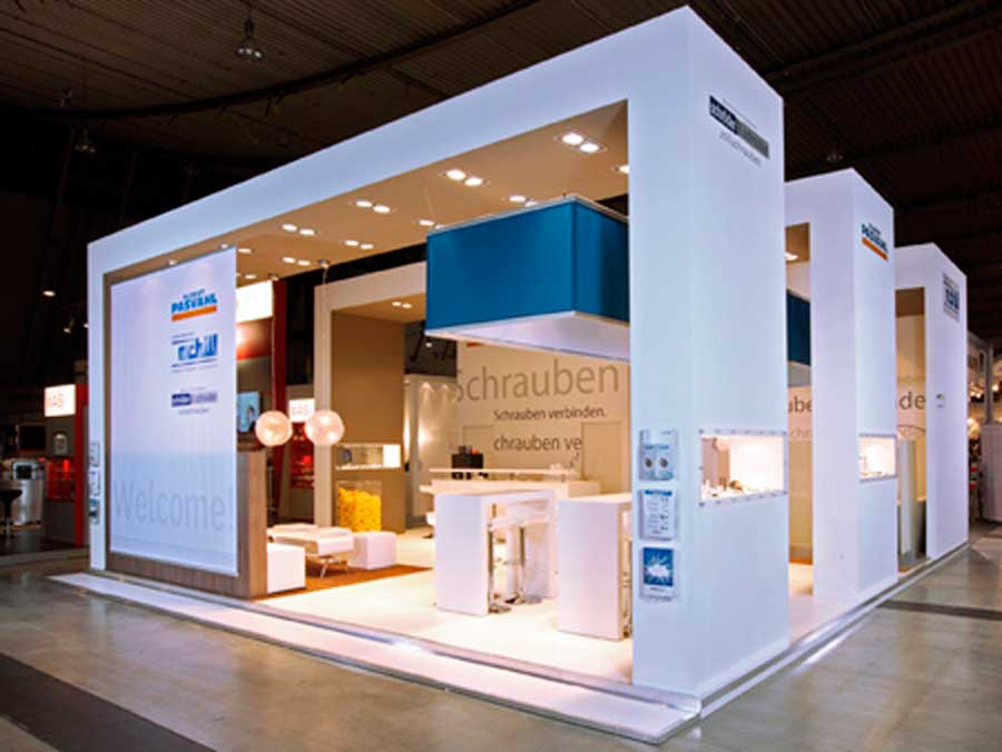 Fastener Fair Exhibition Design