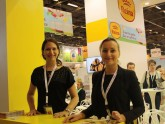 People4Fair, a recommended Hostess Agency at Paris Show
