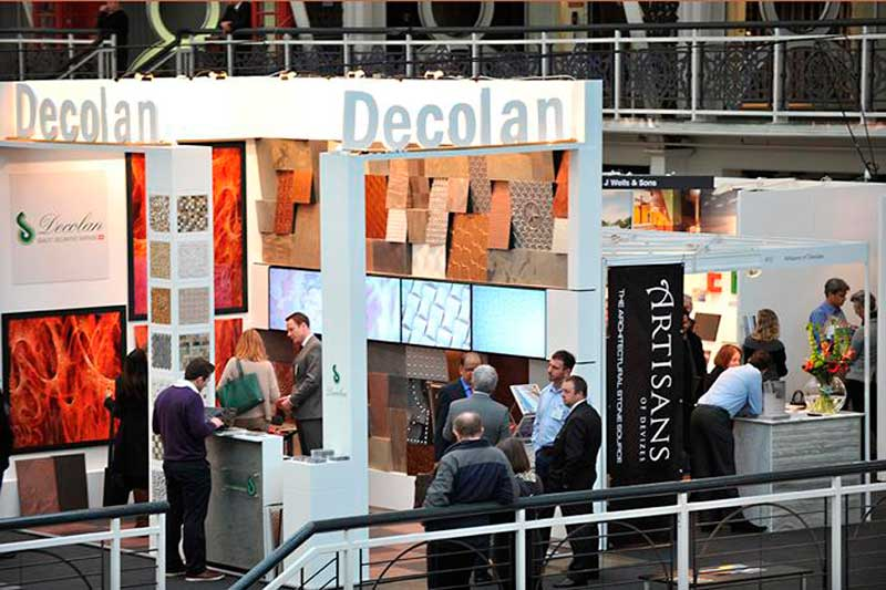 Design Surface Show Booth